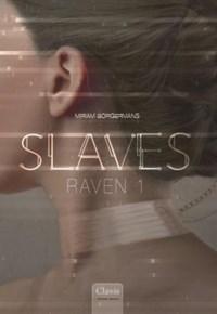 Raven 1 | Miriam Borgermans |