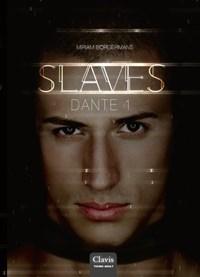 Dante 1 | Miriam Borgermans |