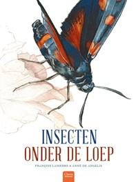 Insecten onder de loep | Francois Lasserre |