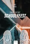 Schoolfeest   Simone Kortsmit  