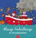 Klaasje Sinterklaasje en de pakjesboot   Kathleen Amant  