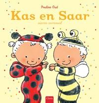 Kas en Saar vieren carnaval   Pauline Oud  