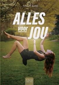 Alles voor jou | Susanne Koster |