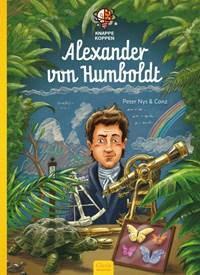 Alexander von Humboldt   Peter Nys  