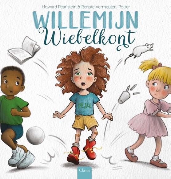 Willemijn Wiebelkont