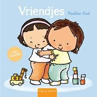 Vriendjes | Pauline Oud |