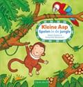 Spelen in de jungle | Marja Baeten |