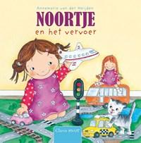 Noortje en het vervoer | Annemarie van der Heijden |