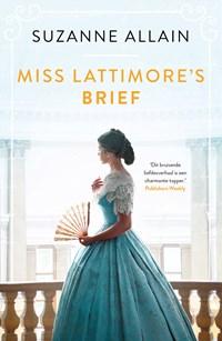 Miss Lattimore's brief | Suzanne Allain |