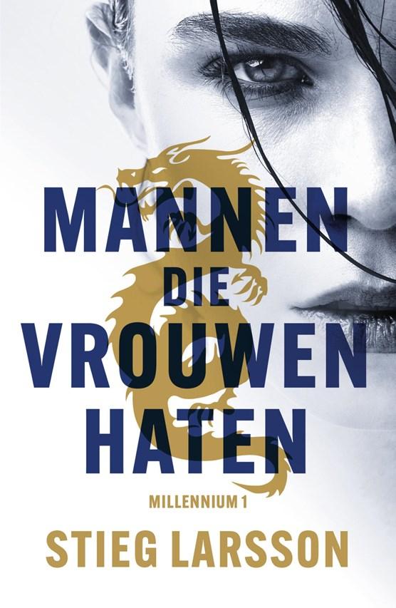 Millennium trilogie / Mannen die vrouwen haten