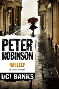 Nasleep | Peter Robinson |