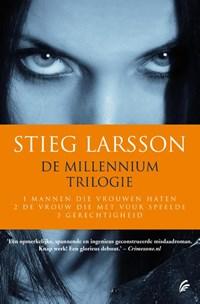 De Millennium trilogie | Stieg Larsson |