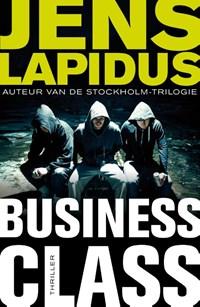 Businessclass   Jens Lapidus  