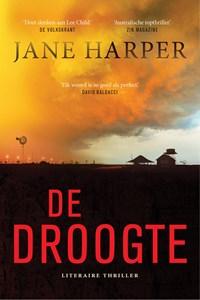 De droogte | Jane Harper |