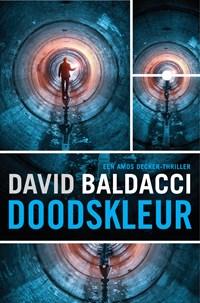 Doodskleur | David Baldacci |