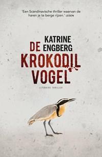 De krokodilvogel | Katrine Engberg |