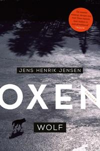 Wolf   Jens Henrik Jensen  