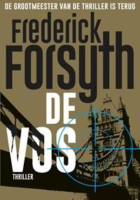 De Vos | Frederick Forsyth |