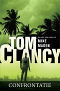 Tom Clancy confrontatie   Mike Maden  