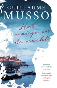 Het meisje en de nacht | Guillaume Musso |