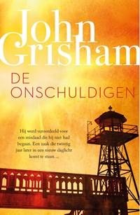 De onschuldigen | John Grisham |