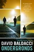 Ondergronds   David Baldacci  