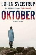 Oktober   Søren Sveistrup  
