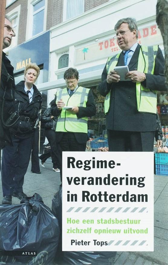 Regimeverandering in Rotterdam