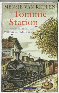 Tommie Station | Mensje van Keulen |