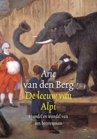 De leeuw van Alpi | Arie van den Berg |