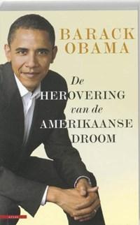 De herovering van de Amerikaanse droom   Barack Obama  