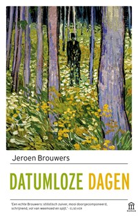 Datumloze dagen | Jeroen Brouwers |