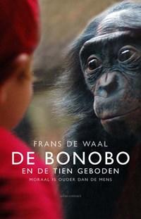 De Bonobo en de tien geboden   Frans de Waal  
