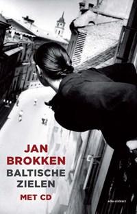 Baltische zielen | Jan Brokken |