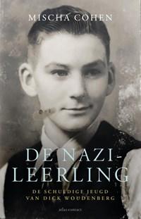 De nazi-leerling   Mischa Cohen  