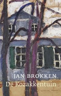 De Kozakkentuin | Jan Brokken |