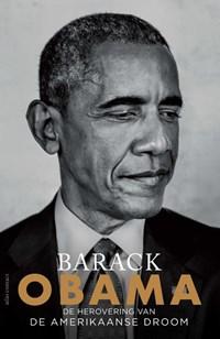 De herovering van de Amerikaanse droom | Barack Obama |