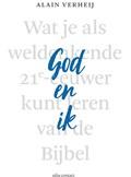 God en ik | Alain Verheij |