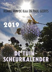 De tuinscheurkalender 2019