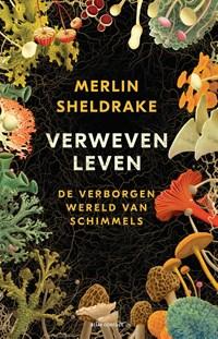 Verweven leven | Merlin Sheldrake |