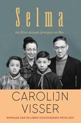 Selma | Carolijn Visser | 9789045036205