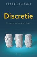 Discretie | Peter Venmans |