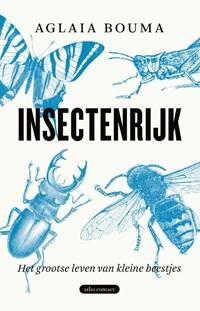 Insectenrijk | Aglaia Bouma |