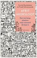 Afrit Akersloot   Carola Houtekamer ; Freek Schravesande  