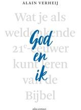God en ik | Alain Verheij | 9789045040493