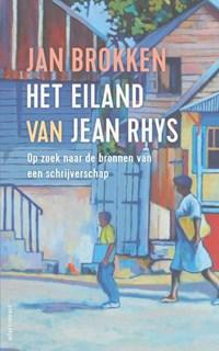 Het eiland van Jean Rhys | Jan Brokken |