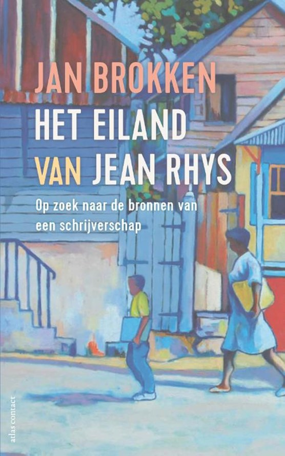 Het eiland van Jean Rhys