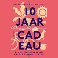10 jaar cadeau | David van Bodegom ; Rudi Westendorp |