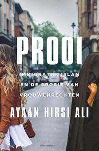 Prooi | Ayaan Hirsi Ali |