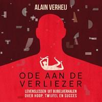 Ode aan de verliezer   Alain Verheij  